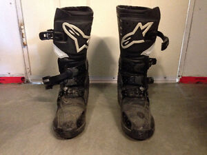 Adult Motocross boots