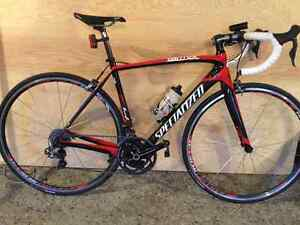 Specialized Tarmac Comp SL4 - First to look will buy - $2600