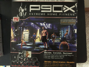 P90X - At Home Fitness Package