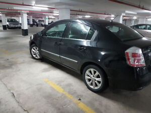 2010 Nissan Sentra Sedan for sale