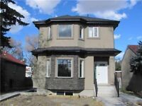 New Executive Suite Bonnie Doon/Whyte Ave - utilities included