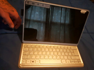 Acer ultrabook p3 tablet