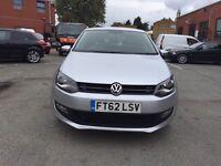 Volkswagen Polo 1.2 2012