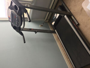 Treadmill for sale! Very gently used
