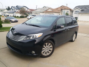 Private selling of my Toyota 2015 Sienna