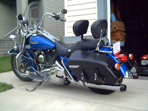 2007 Road King , Stage one  18500 kms ,still available