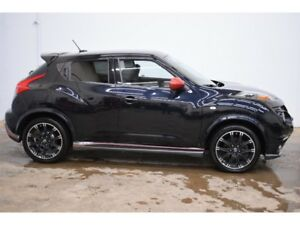 2013 Nissan Juke NISMO AWD- BACKUP CAM * NAV * ALLOY WHEELS