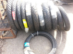 motorcycles tires
