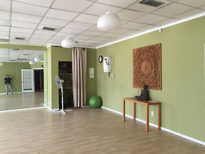Turn Key Spa & Yoga Centre For Sale. Only $49000 Must Sell!