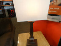 ASHLEY FURNITURE LAINE LAMPS (51155909)