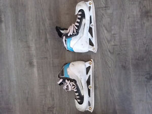 Patins de hockey Vector 4.0