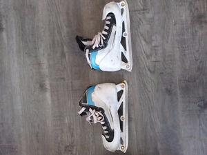 Patins de hockey Vector 4.0