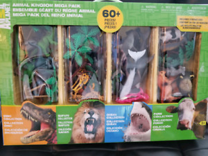 Animal Kingdom Mega Pack