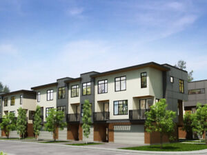 Penticton Brand New Townhouse for Long Term Rental