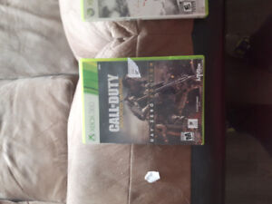 Selling xbox 360 video games