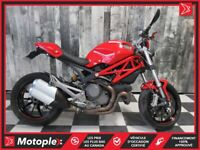 2010 Ducati MONSTER 1100 EVO 47$/semaine Laval / North Shore Greater Montréal Preview