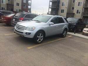fully Loaded 2006 Mercedes Benz ML