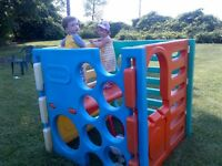 Part-time/casual TODDLER space - Lyn area home daycare