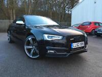 "2013 Audi S5 quattro S Tronic +RS5 GRILL+20"" ALLOY WHEEL+NO DEPOSIT FINANCE"