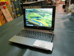 Acer Aspire One Tablet PC For Sale at Nearly New!