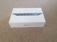 iPad Mini 16GB brand new unopened! £180 ovno