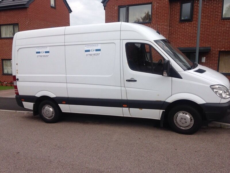 Man and a Van (All UK)