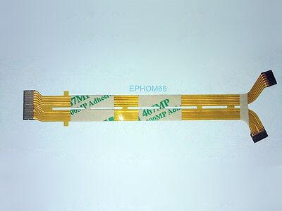 New 18-200mm 18-200 Lens Anti-Shake Flex Cable Ribbon Repair Part for Nikon