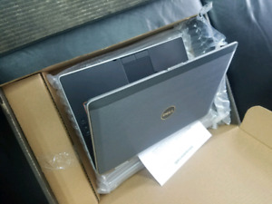 Bell new 14 inch laptop with Windows 7,DVD drive,