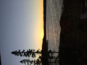 terrains bord de Lac