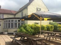 Cook Required for family run country pub just outside Harlow