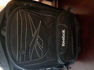 Reebok Wheeled Backpack