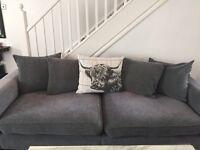 DFS Kenya sofa