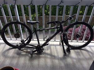 Devinci Cameleon mountain bike for sale
