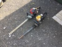 HEDGE TRIMMERS PETROL
