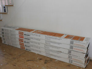 Brand New Dubeau Hardwood 180 Sq. Ft.
