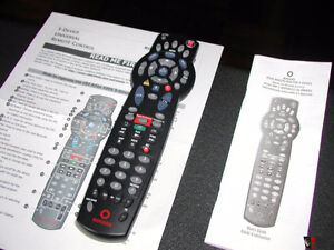 Rogers Universal Remote Control $10.00
