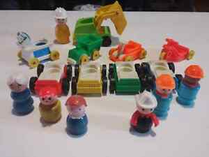 Figurines & Véhicules Fisher-Price