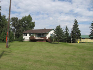 Great Location - Near Millet!  Country Living!