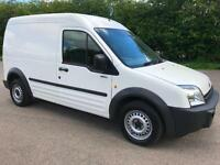 FORD TRANSIT CONNECT VAN 230 LWB HI ROOF F/S/H & CAMBELT CHANGED