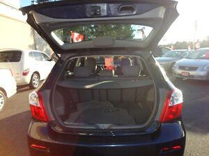 2010 Toyota Matrix XR WagonE-TESTED & CERT Kitchener / Waterloo Kitchener Area image 10