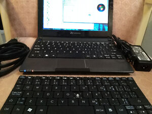 Gateway LT27 RAM-2GB HDD-250GB Win7Pro