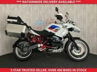 BMW R SERIES R1200GS BMW R 1200 GS MOT TILL JAN 2019 2012 12