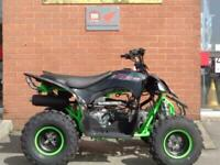 QUADZILLA SPIDER 110CC NATIONWIDE DELIVERY