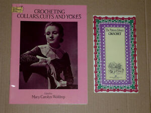 Knitting Crocheting Books and Magazines ... Excellent Condition Cambridge Kitchener Area image 5