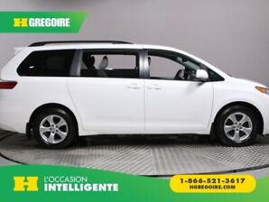 2017 Toyota Sienna LE AUTO A/C GR ELECT MAGS
