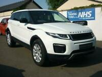 2016 Land Rover Range Rover Evoque TD4 SE TECH AUTO AWD [PANORAMIC ROOF] used ca