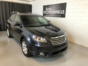 2011 Subaru Tribeca Limited/DVD/Leather/Sunroof/7 passengers