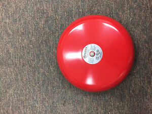 POTTER / INDUSTRIAL BELL / FM APPROVED / FIRE ALARM DEVICE