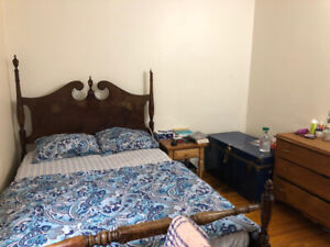 Two lovely rooms to rent in a charming large house