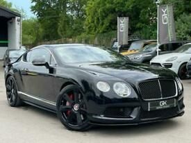 image for 2015 Bentley Continental GT V8 S - MULLINER - JUST HAD 4K MAJOR SERVICE Auto Cou